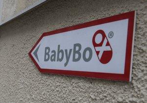 V karlovarském babyboxu našli Vendulku: Maminka s odložením váhala