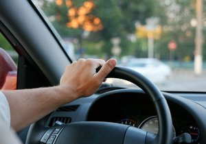 Od středy řidiči přes Smíchov projedou jen třicetikilometrovou rychlostí.