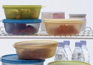 Kvalitní krabičky na potraviny můžete dát nejen do mrazničky a do mikrovlnné trouby, ale i do myčky.