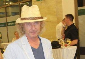 Peter Nagy slaví třicet let pěvecké kariéry
