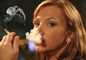 Jak se stát nekuřákem