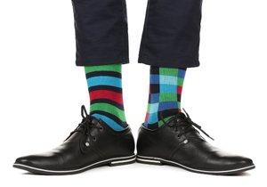 Co udělat, aby se ponožky při praní neztrácely?