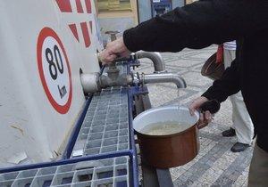 Kde v Praze nepoteče voda: Potíže budou v Hloubětíně, Libni nebo Nuslích