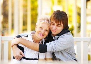 Randění s rodiči svobodnými rodiči