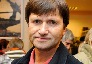 Jana Hrušínského krátce po oslavě šedesátin vezli do nemocnice.