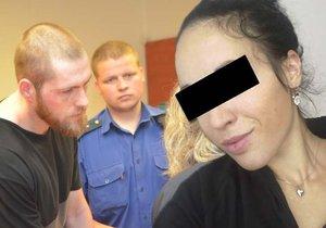 Vrah sedmadvacetileté Dagmar, Zdeněk Strelecký, je sexuální sadista