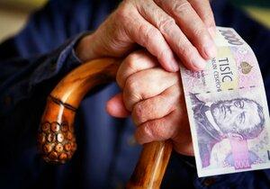 Jaká je potřebná doba důchodového pojištění pro odchod do důchodu a co se do ní počítá?