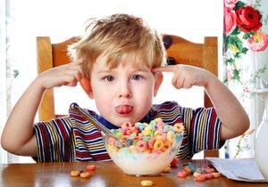 Trpí vaše dítě vývojovou poruchou?