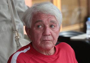 Smutný Krampol v bolestech: Zdrtil ho verdikt lékařů! Co mu zakázali?