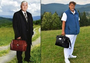 Na Valašsku ordinuje skutečná alternativa seriálového doktora Martina.