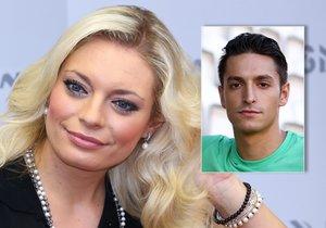 Lucie Borhyová jako první přiznala, že vztah s Michalem Hrdličkou je v troskách.