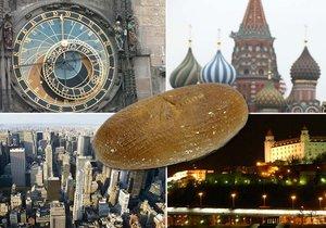 Na chléb si Češi vydělají rychleji než v jiných metropolích. Velké srovnání zboží a služeb přinesl Eurostat a UBS.