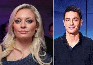 Lucii Borhyovou a Michala Hrdličku čeká po rozchodu debata o výživném na dceru Lindu.