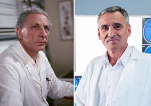 Předobraz svého doktora Suchého v Ordinaci měl Jan Čenský (54) v Ladislavu Chudíkovi (†91). Ale tvůrci seriálu mu jeho záměr pokazili!