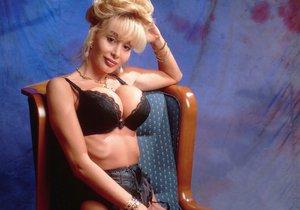 Dolly Buster v roce 1998