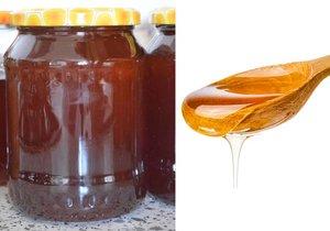 Med patří k nejčastěji falšovaným potravinám. Kontrolou v minulém roce neprošlo 67 % medu.