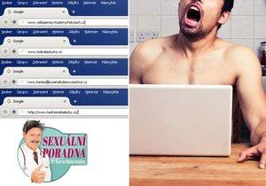 Dr. Karel Obdařený radí, jak přemoci závislost na internetovém pornu.