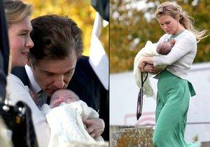 Renée Zellweger a Colin Firth pilně pracují na dalším díle Bridget Jones. Tentokrát i s miminkem.