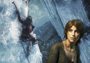 Rise of the Tomb Raider je epické pokračování ceněné ságy. A dělá jí nadále dobré jméno.