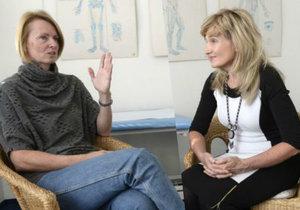 Helena Suková v rozhovoru se Zuzanou Bubílkovou prozradila i to, co by měl splňovat její vysněný muž.