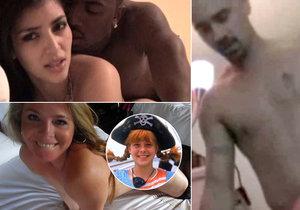 soukromé asijské porno porno velkého penisu