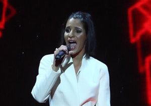 Vítězkou Česko Slovensko má Talent se stala Gyöngyi Bodišová.