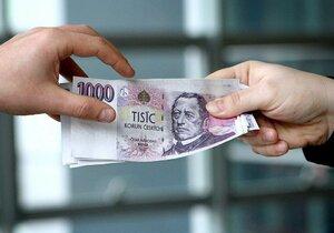 Mikropůjčka je rychlá půjčka, která je poskytována v malém objemu a na krátkou dobu, obvykle od jednoho dne po jeden měsíc.