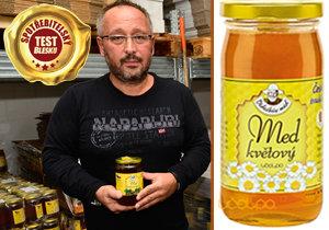 Blesk odhalil obrovský medový podvod.