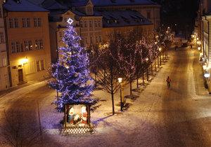 Budou bílé Vánoce?