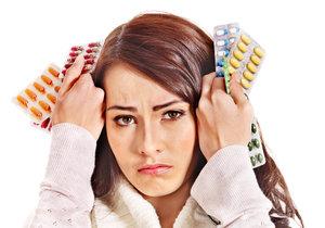 Mastička Framykoin nebo oční kapky Ophthalmo Sephonex jsou v poslední době nedostatkovým zbožím. Nejsou ale jedinými medikamenty, kterých se českým lékárnám nedostává.