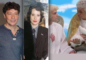 Příští rok se těšte na pokračování Básníků, film Lída Baarová i druhý díl Anděla Páně.