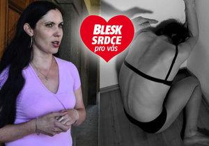 Ředitelka Magdalenia: 25 nových ohlášení domácího násilí... po článcích v Blesku