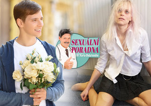 Dr. Karel Obdařený radí, co udělat s romantikem, který nechce znásilňovat.