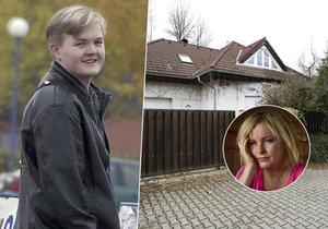 Vila po zesnulé Ivetě Bartošové už má kupce. Artur se tak brzy stane milionářem.