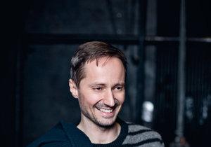 Herec Jaroslav Plesl má cenu pro nejlepšího filmového i divadelního herce