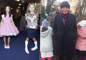 Karla Gotta propustili lékaři po třetí chemoterapii do domácího ošetřování. Silvestra a Nový rok tak oslaví se svou rodinou! Jeho nejmladší dcerky už pro něj chystají překvapení.
