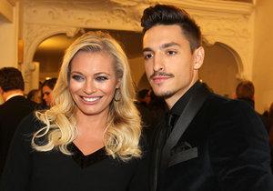 Lucie Borhyová promluvila o tom, co se dělo po rozchodu s Michalem Hrdličkou.