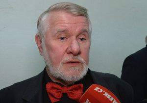 Europoslanec Jaromír Štětina
