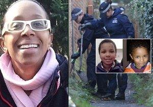 Policisté prý v případě zmizení herečky pochybili.