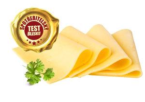 """Jak poznáme sýr od """"nesýru""""?"""