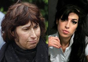 Matka Amy Winehouse prozradila detaily ze zpěvaččina života.