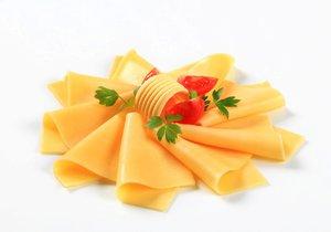 Test sýrů