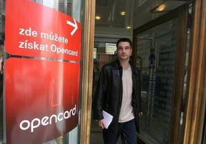 Definitivní tečka za Opencard: Praha zruší provoz centra kartových služeb.