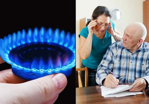 Proč dodavatelé nezlevní plyn? ... když takhle prudce klesla cena na burze.