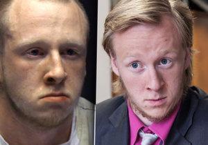 Hrál už vrahy i psychopaty, jaký je ale Štěpán Kozub z Případů 1. oddělení doopravdy?