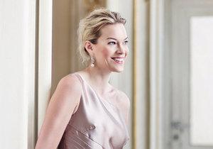 Zuzana Vinzens popisuje, jak probíhají přípravy na Ples v Opeře.