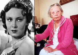 Prvorepubliková herečka Lída Baarová byla hvězdou se vším všudy. V posledních letech života v Salcburku však dožívala v otřesných podmínkách.