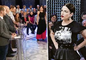 Rádce ČT chce umlčet Michaelu Jílkovou! Její pořad prý nepatří do veřejnoprávní televize.