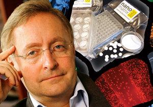"""Pomocí nanotechnologií se prý do budoucna budou moci vyrobit """"náhradní díly"""" pro konkrétní lidi z jejich vlastní tkáně"""
