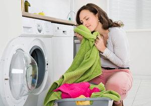 Od teď už budete mít jen měkké a voňavé ručníky.